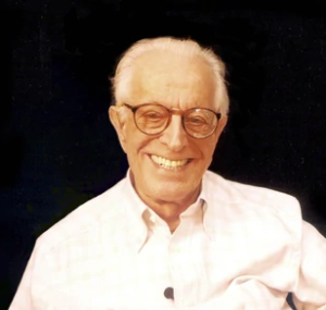 Albert Ellis PhD