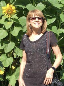 Esther Lizz Lee helped by Stress Help Center Progam