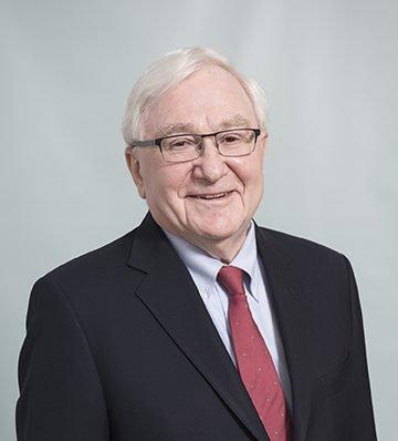 Herbert Benson MD